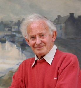David Goodman - The Society's Founder